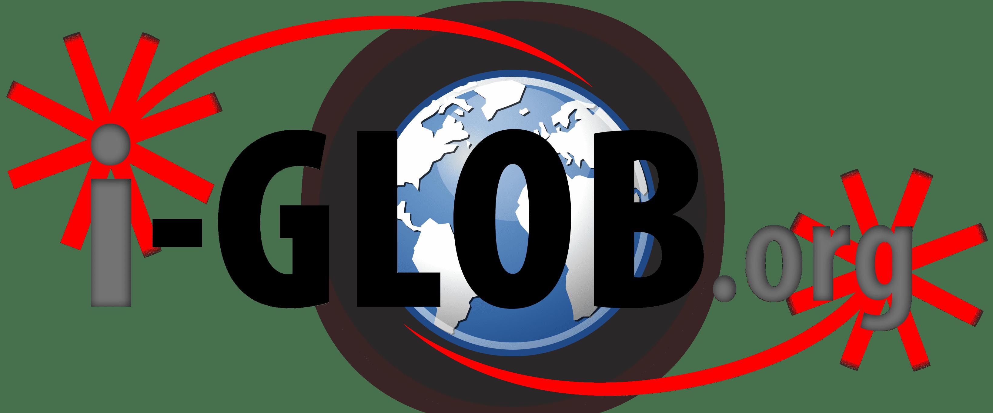 i-glob.org logo